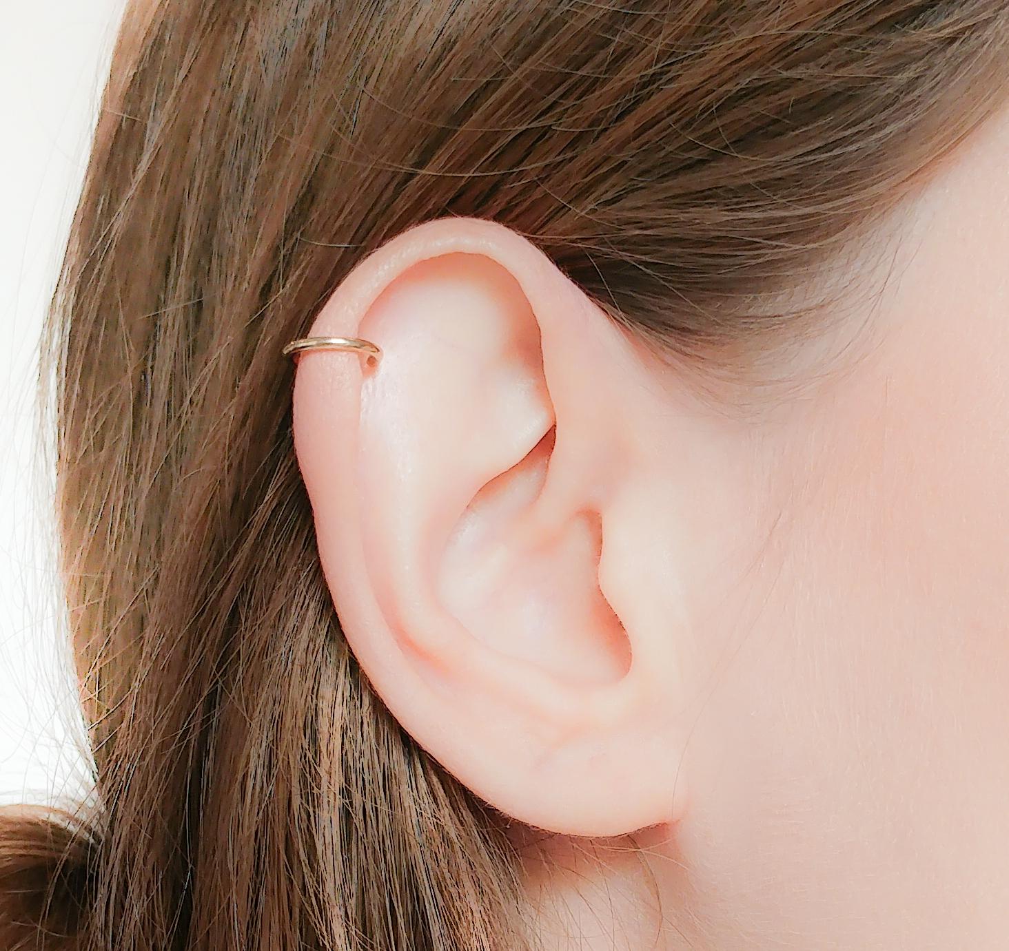 Helix Earring 16g 16 Gauge