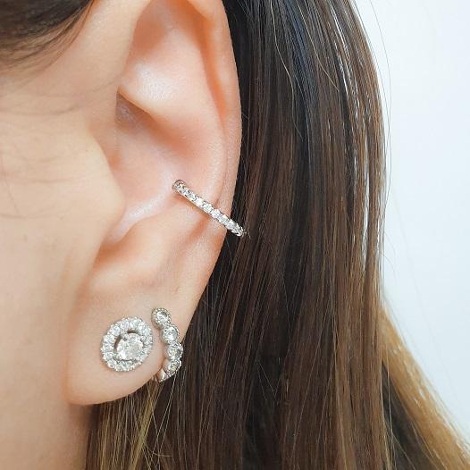 conch jewelry
